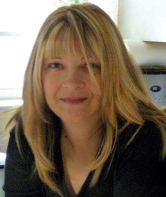 Jeniffer Moore; poeta invitada, Ancile