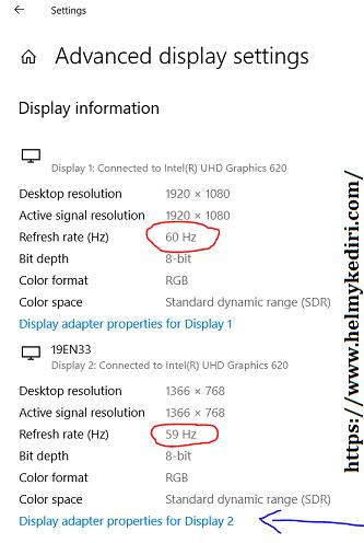 D Sub Out Of Range : range, Mengatasi, Monitor, Range, Windows, Orang