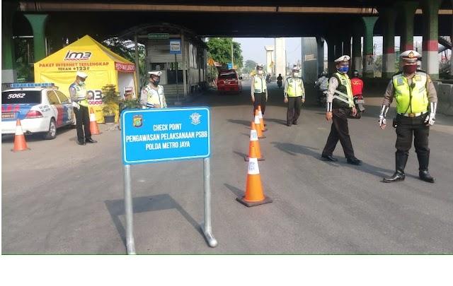 Menkes terbitkan PSBB untuk Wilayah Jawa Barat