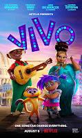 Vivo 2021 Full Movie Dual Audio [Hindi-DD5.1] 720p HDRip