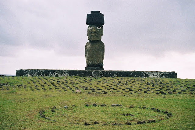 A once in a  lifetime unforgettable trip to the remotest place on earth Easter Island Rapa Nui