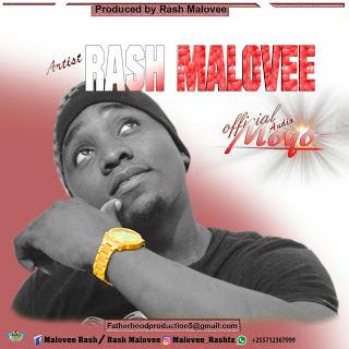 Rash Malovee - Moyo
