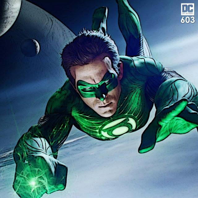 'Green Lantern' (2011) Review