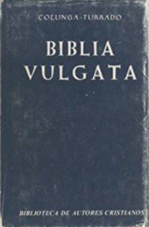Biblia Vulgata em PDF