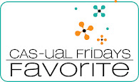 CAS-ual Fridays #99 Favorite