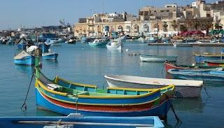 Malta a nature paradise