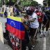 Oposição convoca greve de 48 horas na Venezuela