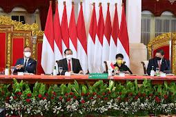 Indonesia Menuju Sepuluh Besar Kekuatan Ekonomi Global dengan Industri 4.0