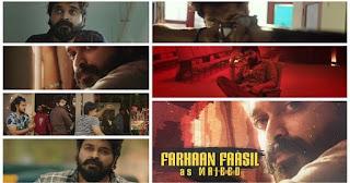 farhaan faasil, under world malayalam movie, mallurelease