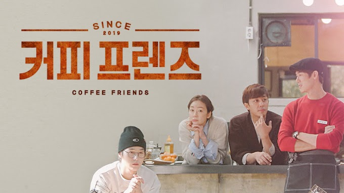 """Korean Variety Show"" Coffee Friends-Value and Significance to Society!"