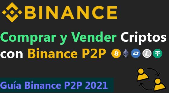 Binance-p2p-como-funciona