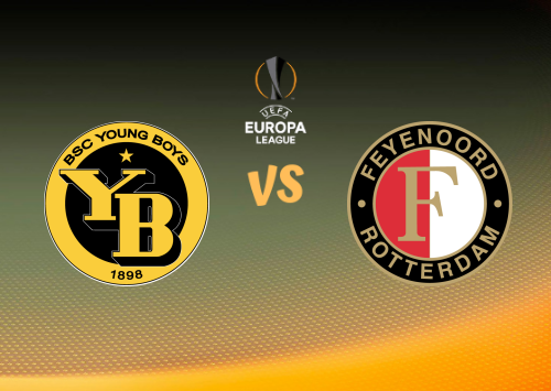 Young Boys vs Feyenoord   Resumen