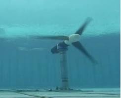 مميزات وعيوب طاقة المد والجزر