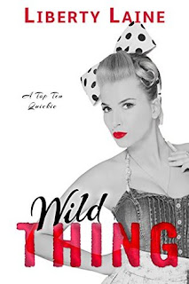 Wild Thing by Liberty Laine