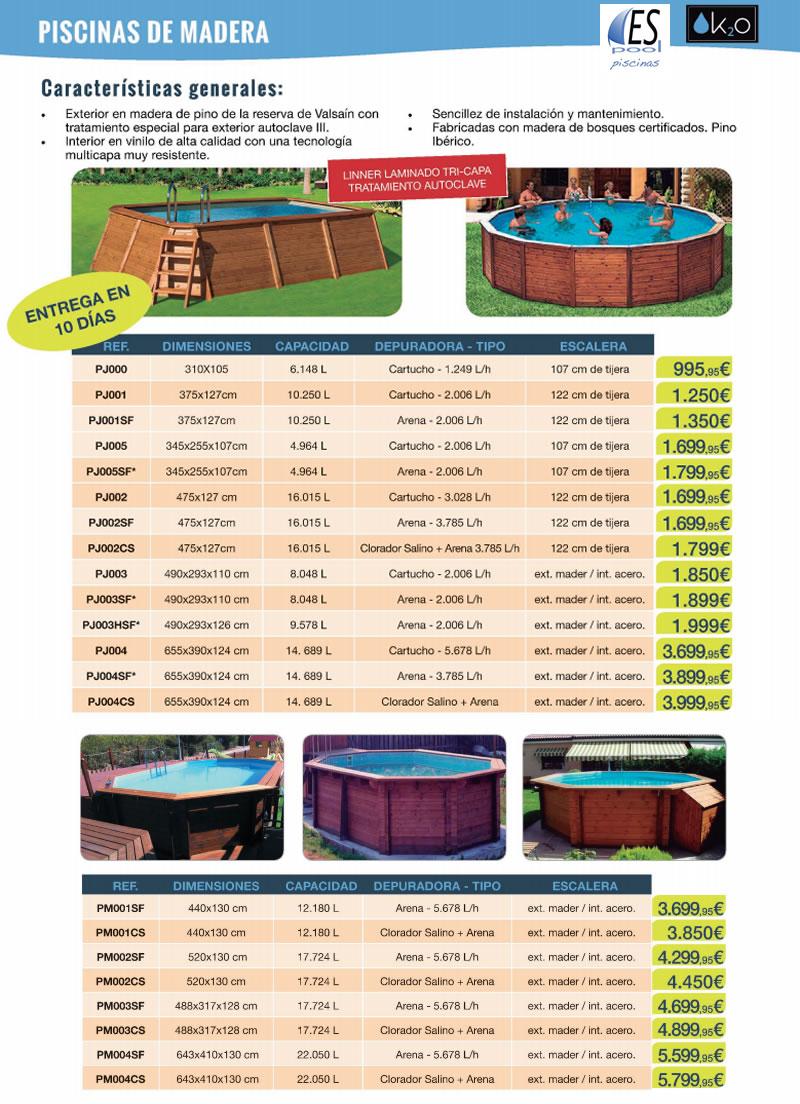 Dr espool blog de espool piscinas sill n hidromasaje for Accesorios piscinas