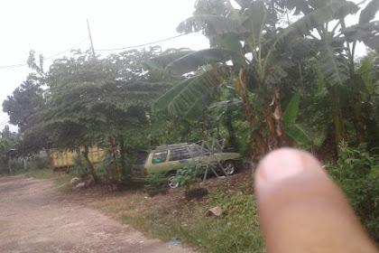 Tanah Dijual Di Jatirahayu Pondok Gede Bekasi Harga di Bawah Pasaran