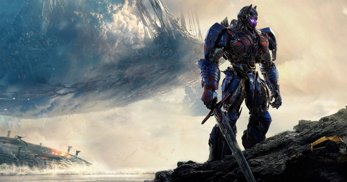 Transformers: Age of Extinction 4K UHD Review - …