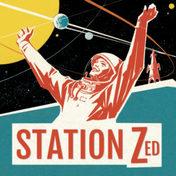Station Zed Logo
