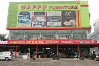 Lowongan Happy Furniture Pekanbaru September 2019