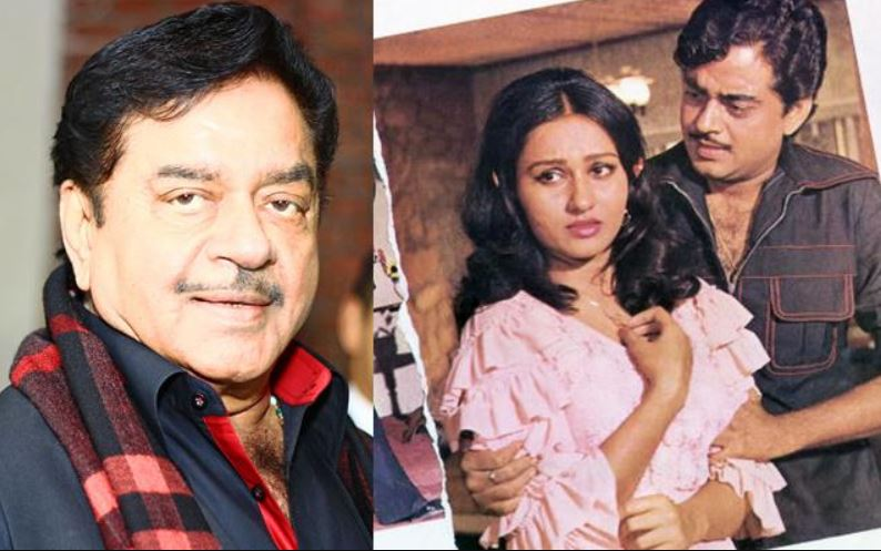 क्या सच में रीना रॉय के साथ शत्रु को रंगे हाथ पकड़ लिया था उनकी बीवी ने