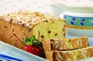 Resep Cake Tape Kismis Kenari
