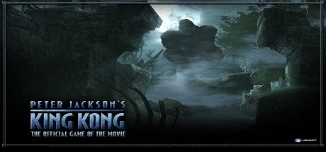 King Kong Official Game PC Full Version Free