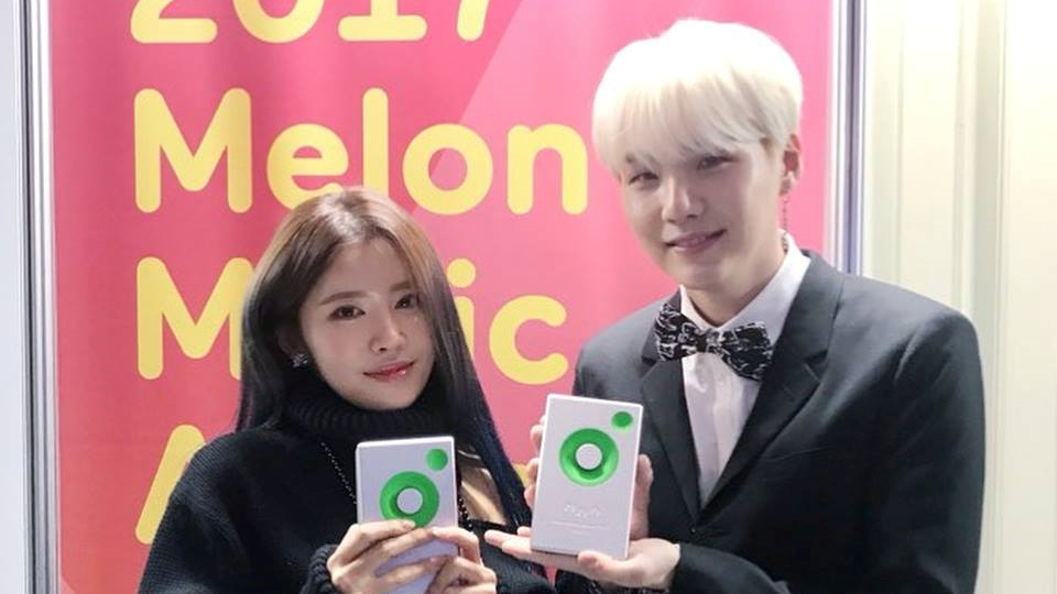 Suran Clarifies After Rumored Dating With BTS' Suga