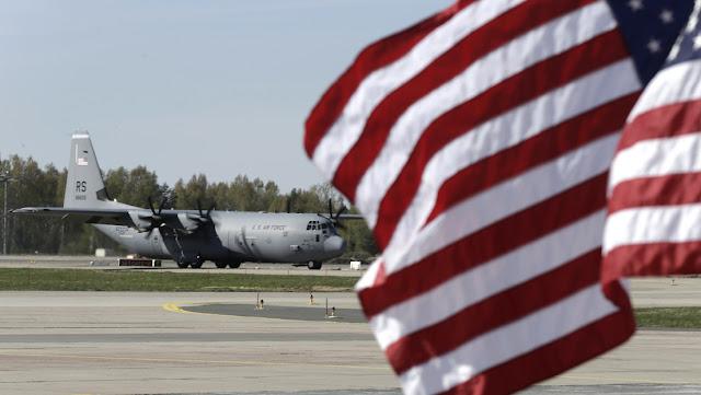 El Pentágono destina instalaciones militares con capacidad para 1.000 personas para cuarentenas tras ocho casos de coronavirus en EE.UU.