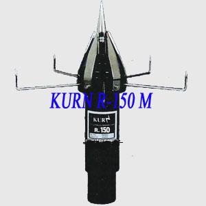Paket Penangkal Petir KURN Radius 150 Meter