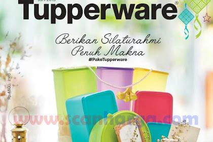 Katalog Tupperware Brosur Juni 2019