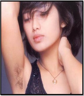 asian naked chinese girl