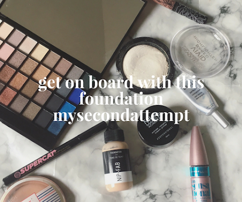Get On Board With This Drugstore Foundation