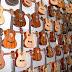 Mua bán đàn ukulele tại Quận 6