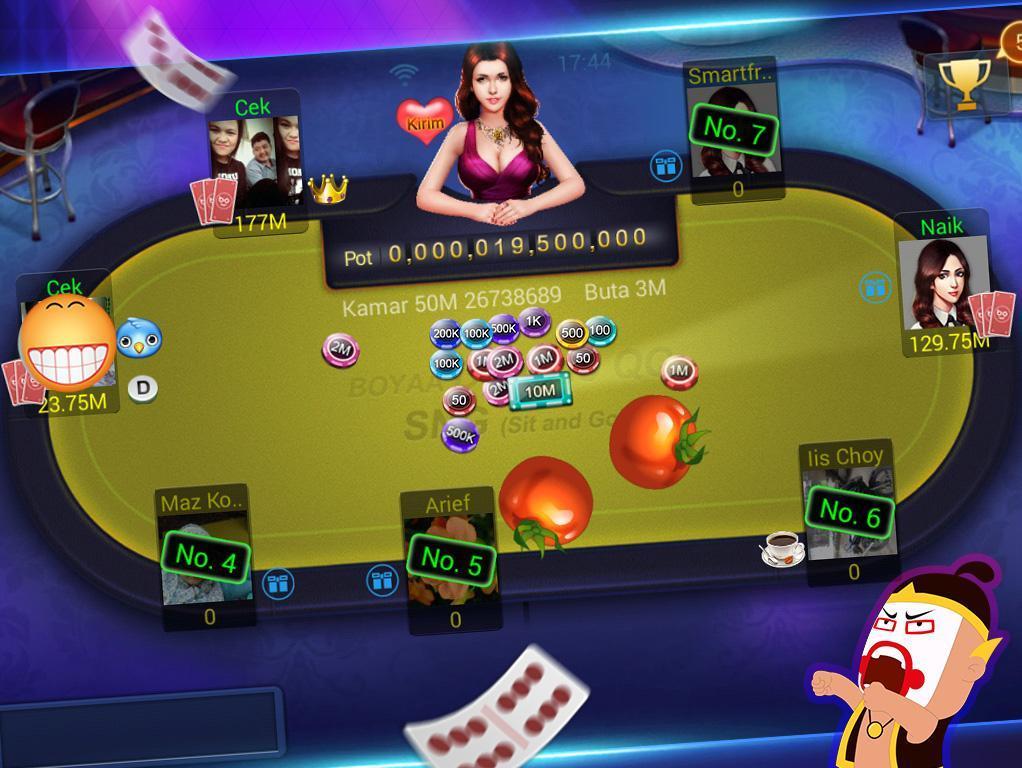 cara deposit domino online lewat aplikasi gopay