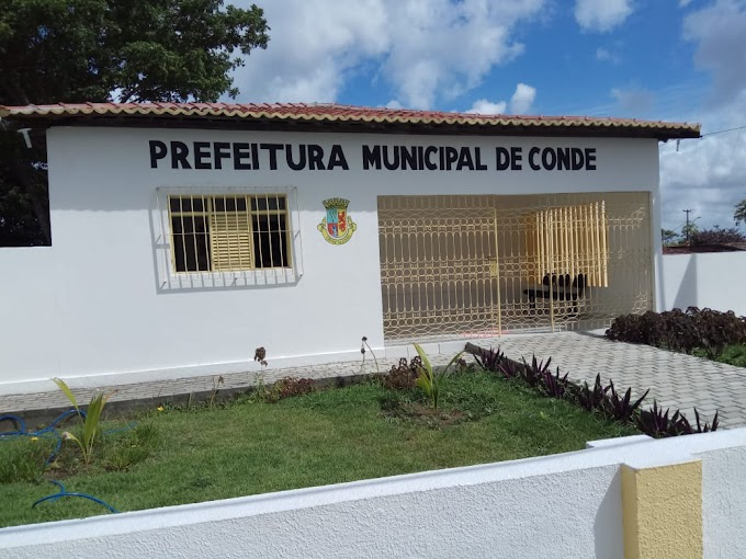 Juíza cassa mandatos da prefeita de Conde, Karla Pimentel, e do vice Dedé Sales