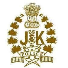 JK Police Notification 2018-19 Online Application Form Download