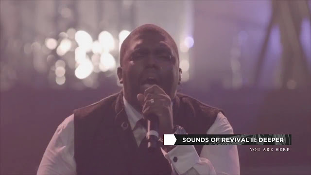 William McDowell - You Are Here Lyrics