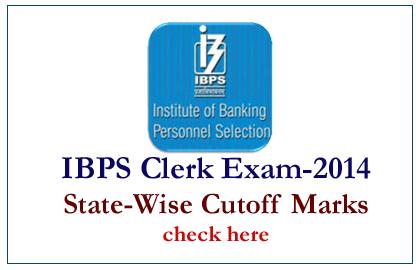 IBPS Clerk CWE IV