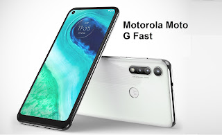 موتورولا Motorola Moto G Fast