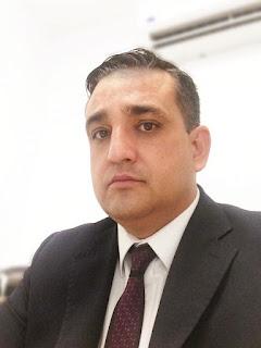 Leonardo Segura Gutierrez