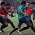 Tampil Di SEA Games 2017, Berikut 21 Pemain Yang Perjuangkan Asa Indonesia Di Malaysia