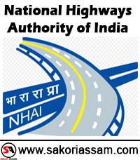 NHAI Recruitment 2019 NHAI Recruitment 2019 | Manager / Accounts officer | Vacancy 73 | Last Date: 27-05-2019 | SAKORI ASSAM