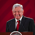 Gobierno va bien, 'pero tenemos que mejorar': reconoce López Obrador