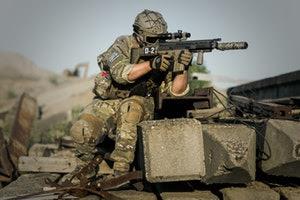 Army Welfare Education Society