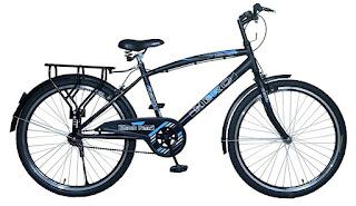 Hero Black Pearl 26T Bicycle