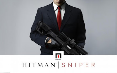 Hitman Sniper Mod Apk v1.7.88009 Unlimited Money