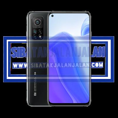 review smartphone 2021 xiaomi mi 10 t