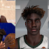 Kahlil Whitney Cyberface, Hair and Body Model By ZX96 [2021 Prospect] [FOR 2K21]