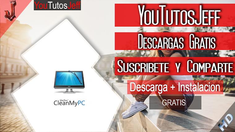 CleanMyPC 1.8.5.843 FULL ESPAÑOL