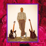 Steve Lacy - Steve Lacy's Demo - EP Cover